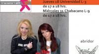 La banda mexicanaThe Peppersplumconformada por las hermanas Marie & Sussie Fernández estará presentándose en diferentes lugares de la Ciudad de México, como parte de su giraRolando Por la Ciudad. Entre […]