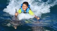 El pasado viernes, Dolphin Discovery recibió a Emiliano Mendoza Huerta, ganador de la dinámica «Buscando a Dory» que se llevó a cabo en la página oficial de Facebook de Dolphin […]