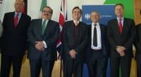 Alemania y Reino Unido anunciaron que México al ser una nación subdesarrollada que ha fomentado la sustentabilidad con la ley de Cambio Climático y otras acciones se hizo merecedor a […]