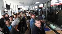 Naucalpan, Méx.- Para eficientar el cobro del impuesto predial, el gobierno municipal puso a disposición de los contribuyentes la opción de pagar en instituciones bancarias, vía internet y, a partir […]