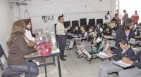 Naucalpan, Méx.- El gobierno municipal inició una campaña informativa en escuelas de esta localidad, a fin de que los menores de 18 años conozcan sus derechos y sus obligaciones dentro […]