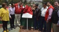 Naucalpan, Méx.- El alcalde David Sánchez y el secretario estatal de Desarrollo Económico, Arturo Osornio, entregaron la rehabilitación de dos espacios públicos en las colonias El Molinito y Lomas de […]