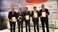 En el marco de la convención México WindPower 2019, diversos expertos participaron en el mismo. En su intervención, Luis Alberto González Quijano, Titular de la Unidad de Energías Renovables de […]
