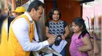 Nezahualcóyotl, Méx.- Con una inversión de 20 millones de pesos, el alcalde de esta localidad, Juan Zepeda, dio el banderazo de salida para la entrega de 80 mil pares de […]