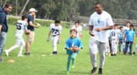 Smile Train, organización infantil internacional en atención a Labio y Paladar Hendido, invitó al jugador de Miami Dolphins, Kenyan Drake, para que fuera parte de una serie de actividades que […]
