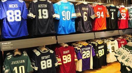 60572fb6725e8 Relanzan tienda on line de la NFL México