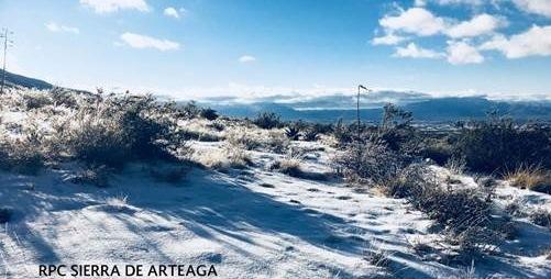 La temporada decembrina llegó a México y con ello la caída de nieve en varias partes del territorio nacional. Las bajas temperaturas permitieron fuertes heladas en 20 Áreas Naturales Protegidas […]