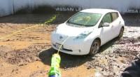 Jorge Vallejo, director de Nissan Leaf, comento que en el impulso a la sustentabilidad automotriz, se tiene el caso del impulso a los automóviles eléctricos, así como tener como […]