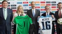 Se informó que la empresa Nissan será el principal patrocinador del partido de la Selección Mexicana de futbol que se jugará el próximo 8 de octubre en el Estadio Nissan […]