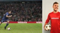 Después de un exitoso primer año como patrocinador automotriz oficial de la Liga de Campeones de la UEFA, la alianza con Nissan se volverá global durante las siguientes tres temporadas, […]