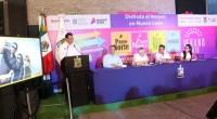 El Gobierno Ciudadano y la Secretaria de Economía y Trabajo a través del Turismo Nuevo León presentaron la Campaña de Verano 2016, y se informó que para las dos pasadas […]