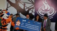 Por medio de un convenio suscrito entre la Comisión Nacional del Deporte (Conade) y la empresa Kellogg's de México, esta última signó un donativo por un millón y medio de […]