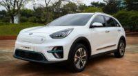 """La empresa automotriz KIA dio a conocer la nueva versión, totalmente eléctrica, de su camioneta SUV compacta KIA Niro, ello durante la celebración del """"5th International Electric Vehicle Expo"""" (5° […]"""