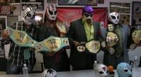 Se llevó a cabo la presentación de la empresa Brilliant Wrestling Entertaiment (BWE) Republica Dominicana y Lucha Libre Mexicana, que contará en su elenco a Alquimista, Arana Dominicana, El Brillante, […]