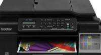 La empresa Brother International Corporation, presentó sus nuevos multifuncionales de inyección de tinta InkBenefit Tank, que permitirán que pequeñas empresas y hogares tengan un sistema de recarga de tinta práctico […]