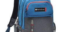 La marca TechZone, división de la empresa mexicana Ginga Group, especializada en el diseño y producción de accesorios de cómputo, presente su nueva backpack modelo TZ16LBP30. Esta mochila tiene un […]