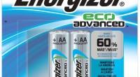 La marca de pilas Energizer lanzó en México las marcas de pilas alcalinas Energizer EcoAdvanced, que se caracteriza por ser la primer pila alcalina de más larga duración a base […]
