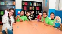 La empresa Tupperware Brands dio a conocer un proyecto de apoyo a la niñez e inauguró el Club de Niños y Niñas de México en San Luis Potosí, el […]