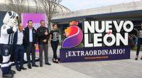 Se llevó a cabo la develación de la insignia de Nuevo León Extraordinario en el Estadio de los Rayados BBVA BANCOMER teniendo como padrino al Vicepresidente del Club de Fútbol […]
