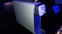 Se dio a conocer que esta empresa lanza al mercado su nuevo producto de purificador de agua, el purificador Bebbia. Juan Pablo Fonseca, vicepresidente de servicios de agua de Rotoplas, […]