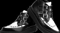 T.U.K footwear nace en Reino Unido en 1991 (pero es desde San Diego, California donde logran su expansión mundial), siendo un calzado con originalidad e identidad propia, diseñado para hombres […]