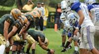 En la segunda fecha de actividades de Liga Mayor de la Organización Nacional Estudiantil de Futbol Americano (ONEFA), el debutante Colibríes de la Universidad del Pedregal sufrió una dura derrota […]