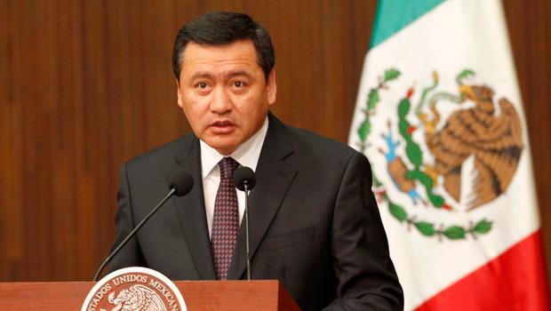 """Declaración sorpresiva, inesperada, del secretario de Gobernación, Miguel Ángel Osorio Chong, que nadie espere que la violencia baje """"de la noche a la mañana"""". La calidad de vida empieza por […]"""