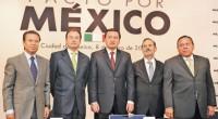 Crece el Pacto por México, al reafirmar los 95 puntos de agenda nacional e instalar el Consejo Rector, informaron las dirigencias nacionales de cada uno de los 3 partidos más […]