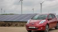 La empresa automotriz Nissan inicia anunció el comienzo de operaciones de su nuevo parque de energía solar en la planta de Sunderland en Reino Unido, el complejo de manufactura […]