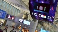 LG Electronics, presentó dos de las mayores pantallas OLED en el mundo en Corea del Sur en el Aeropuerto Internacional de Incheon. Esto gracias a la colaboración laboral entre LG […]
