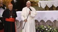 En la visita que el Papa Francisco realizó al estado de Michoacán, indicó que «es mentira que la única manera de ser joven en México seadejar la vida en manos […]
