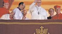 La revolución en la Iglesia Católica sigue adelante. Tras la elección de un Papa polaco y luego un alemán, ahora tocó a América Latina colocar a un Pastor de la […]