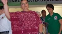 Entre las propuestas dadas a conocer en esta semana por parte de la candidata del PRI-PVEM, Beatriz Paredes Rangel, estuvieron el contar con un sistema de protección para los periodistas, […]