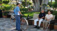 El subsecretario de Promoción Turística de la Secretaría de Turismo del Estado de Guanajuato, Octavio Aguilar Mata asistió a la entrega de la 6ta. Etapa de la Imagen Urbana del […]