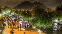 Al inicio de las actividades del Festival Internacional de Santa Lucía 2016, se inauguró la exposición fotográfica de National Geographic titulada: «Rarely Seen»  Photographs of the extraordinary (Rara vez vista, […]