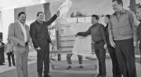 Jaltenco.- El gobernador de Estado de México, Eruviel Ávila inauguró la Plaza Estado de México en el municipio de Jaltenco, la cual cuenta con casi dos hectáreas de superficie y […]