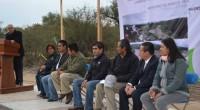 """Apaxco.- El presidente municipal Daniel Parra Ángeles anunció la clausura, los trabajos de saneamiento del tiradero a cielo abierto y la construcción del Relleno Sanitario tipo """"C"""", el cual tendrá […]"""