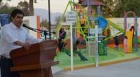 Apaxco.- El presidente municipal, Daniel Parra Ángeles inauguró la Plaza Cívica Bicentenario en la comunidad de Santa María, cuyo objetivo es que los niños y niñas, y adolescentes de la […]