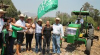 Apaxco.- La alimentación de los niños es fundamental para su crecimiento, dijo Daniel Parra Ángeles, presidente municipal de Apaxco, acompañado de Blanca Estela Ramírez Mendoza, presidenta del Sistema Municipal DIF, […]