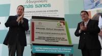 Teoloyucan.- El gobernador Eruviel Ávila Villegas puso en funcionamiento el Sistema Especializado de Urgencias Médicas del Estado de México, que contará con tres bases de operación, ubicadas en los municipios […]