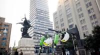 Los resultados de una encuesta sobre movilidad en la Ciudad de México, arrojaron que el 64.2% de los usuarios de micromovilidad, reportaron haber utilizado los scooters de Lime para transportarse […]
