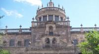 REHABILITAN HOSPICIO CABAÑAS Con una aportación de 23 millones de pesos del Consejo Nacional para la Cultura y las Artes (Conaculta) inició la restauración y rehabilitación de partes gastadas de […]