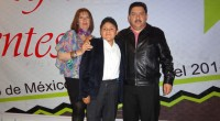 """La Paz, Méx.- El alcalde esta localidad, Juan José Medina Cabrera, asistió al """"Encuentro con alumnos sobresalientes"""" donde reconoció el esfuerzo de los estudiantes más destacados de nivel primaria, secundaria, […]"""