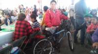 Los Reyes La Paz, Méx.- En este municipio, los niños son primero. El Día de Reyes tuvieron la visita y sus regalos. Personalmente el alcalde Juan José Medina Cabrera y […]