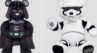 La marca Build-A-Bear enfocada en crear figuras de peluche personalizados, anunció una grata sorpresa para sus más grandes seguidores. Se trata del lanzamiento exclusivo de los productos Star Wars, incluyendo […]