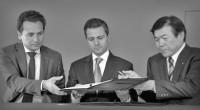 Petróleos Mexicanos y la empresa Japonesa, Mitsui Corporation ltd. Firmaron un memorándum, de entendimiento y cooperación, para construir el gasoducto Tucson-Sasabe para la importación de gas producido en Estados Unidos, […]