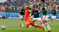 TERMINO EL ENCANTO Hace exactamente una semana que fue eliminado México, pero sigue la fiesta del futbol allá en Brasil. Esa derrota frente a Holanda en los minutos finales del […]