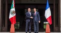 Guillermo Sánchez Rodrigo Cruz Francia y México logran 42 acuerdos de intercambios, desde cultura y educación, al igual que en energéticos. Tras la visita, a México, del Presidente francés, Francois […]