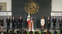 Ajuste en el gabinete presidencial de Enrique Peña Nieto. Sea para mejor cumplir los compromisos con la República. Dados las responsabilidades internacionales de la nación, para dar respuesta cabal a […]