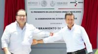 Coatepec, Ver.- México tendrá una gran dinámica en inversiones por las cuantiosas obras en puertos y autopistas. Y fortalecerá el comercio. Un propósito y objetivo de esta Administración duplicar la […]